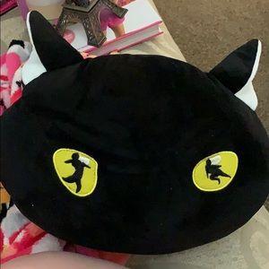 Cats Musical Pillow